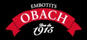 logo obach